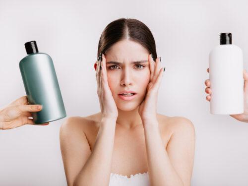 Shampoo fai da te – seconda parte