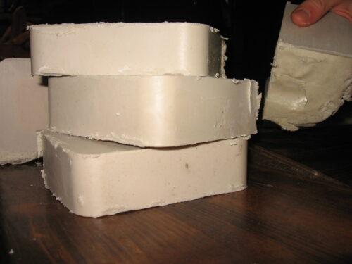 Fare il sapone di marsiglia in casa
